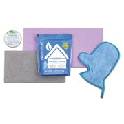 Kitchen Scrub Cloth (Blue)